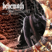 Behemoth - Live Eschaton: The Art Of Rebellion