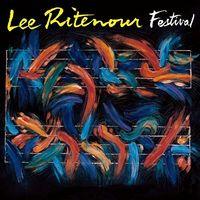 Lee Ritenour - Festival [Import]