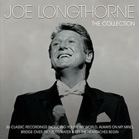 Joe Longthorne - Collection