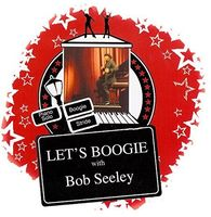 Bob Seeley - Let's Boogie