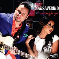 JJ SANSAVERINO - Waiting For You [Digipak]