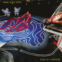 Panic! At The Disco - Death Of A Bachelor [Vinyl]