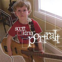 Scott King - Portrait