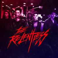 The Relentless - American Satan [Original Motion Picture Soundtrack]