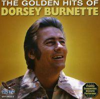 Dorsey Burnette - Golden Hits