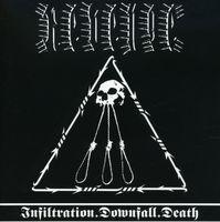 Revenge - Infiltration.Downfall.Death [Import]