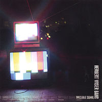 Herbert Band Wiser - Unusable Signal