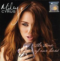 Miley Cyrus - Time Of Our Lives [Import]