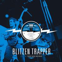 Blitzen Trapper - Live At Third Man Records [Vinyl]