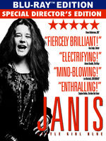 Janis Joplin - Janis: Little Girl Blue - Special Director's Edition