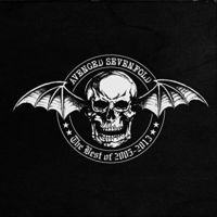 Avenged Sevenfold - The Best Of 2005-2013 [Clean]