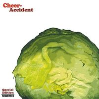 Cheer-Accident - Salad Days: Remastered