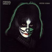 Kiss - Peter Criss (Shm) (Jpn)