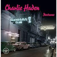Charlie Haden - Nocturne (Shm) (Jpn)