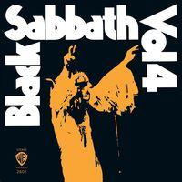 Black Sabbath - Vol. 4 [180 Gram Limited Edition Vinyl]