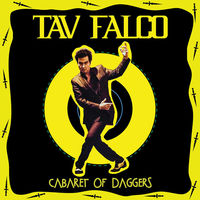 Tav Falco - Cabaret Of Daggers [LP]
