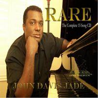 John Davis - Rare