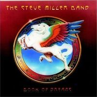 Steve Miller Band - Book Of Dreams [LP]