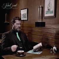 John Grant - Pale Green Ghosts [Download Included]