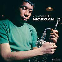 Lee Morgan - Here's Lee Morgan