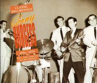 Sonny Burgess - Classic Recordings 1956-59 [Import]