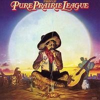 Pure Prairie League - Firin Up (Uk)
