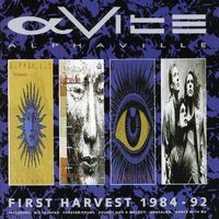Alphaville - First Harvest-Best Of 84-92 [Import]