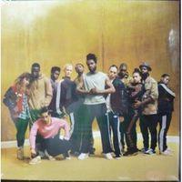Jungle - Busy Earnin' [Vinyl Single]