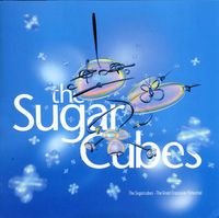 Sugarcubes - Great Crossover Potential [Import]