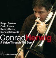 Conrad Herwig - Voice Through The Door