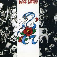 Rose Tattoo - Rose Tattoo [Import]