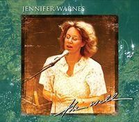 Jennifer Warnes - Well