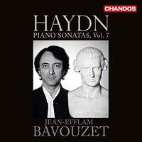 Jean-Efflam Bavouzet - Piano Sonatas 7
