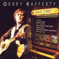 Gerry Rafferty - Baker Street [Import]