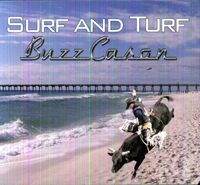 Buzz Cason - Surf & Turf