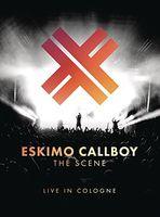 Eskimo Callboy - Scene: Live In Cologne (W/Dvd) [Limited Edition] (Wbr) (Ger)