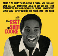 Sam Cooke - Best Of
