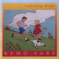 Kemo Sabe - Lightning Ridge
