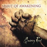 Quincy Reed - Spirit Of Awakening