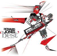 Howard Jones - Best: 1983-2017 (Uk)