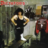 The Dictators - Go Girl Crazy! [Import]
