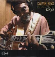 Calvin Keys - Electric Keys [LP]