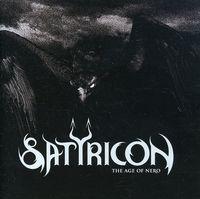 Satyricon - Age Of Nero [Import]