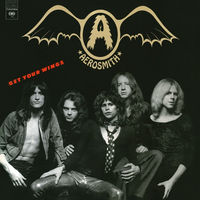 Aerosmith - Get Your Wings [Remastered] [180 Gram]