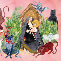 Father John Misty - I Love You, Honeybear [Vinyl]
