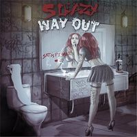 Sleazy Way Out - Satisfy Me