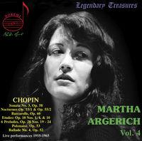 Martha Argerich - Martha Argerich 4
