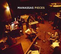 Manassas - The Manassas Pieces