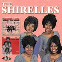 Shirelles - Swing The Most/Hear & Now [Import]