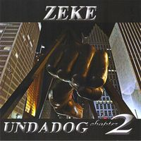 Zeke - Undadog Chapter 2